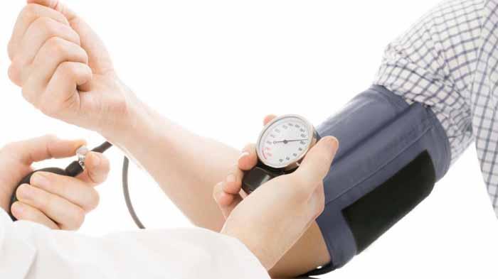 Cara Mengobati Hipertensi