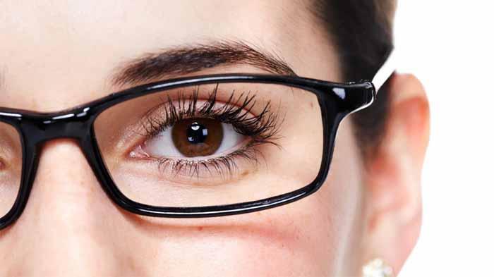 Cara mengobati Mata Silinder
