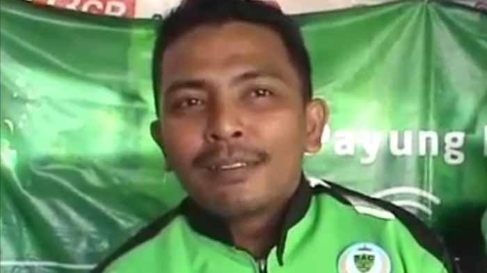 Decky Ichsanul Hadi