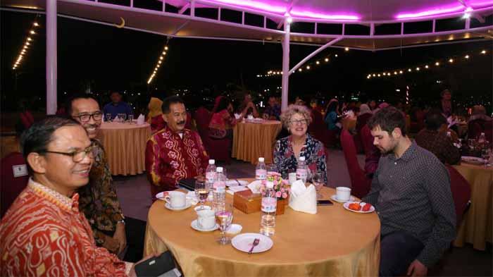 Gala Dinner Menyambut Seminar LKF 2018
