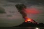 Gunung Anak Krakatau Alami 31 Kali Kegempaan Letusan