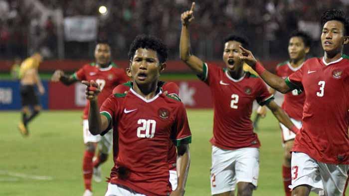 Pelatih Baru Timnas Indonesia Diumumkan Besok
