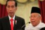 Tim Kampanye Nasional Jokowi-Ma'ruf Mencapai 112 Orang