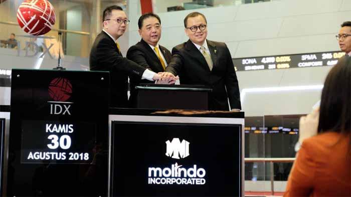 Madusari Murni Indah IPO, Langkah Awal Tingkatkan Kinerja