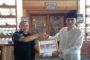 Peduli Palestina, Oraqle Store Serahkan Donasi Bantuan Lewat ACT Lampung