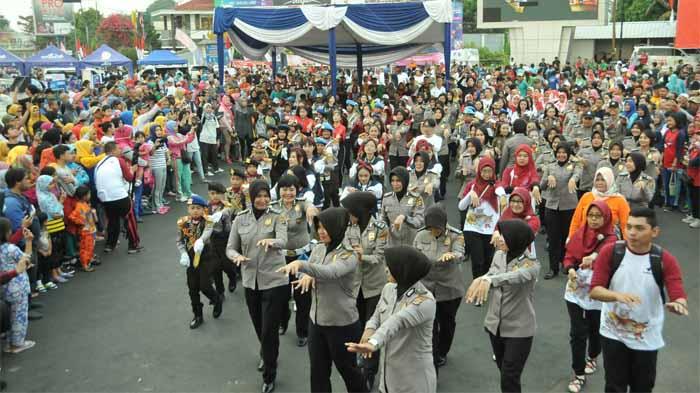 Pesta Rakyat Lampung