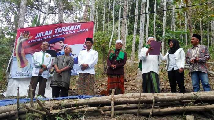 Ulama Muda Lampung