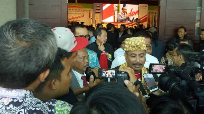 Ini Kata Menteri Pariwisata RI Ihwal Destinasi Wisata Lampung