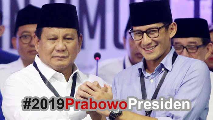 Peneliti: Kebijakan Ekonomi Prabowo-Sandi Mampu Meningkatkan Perekonomian