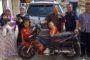 Peduli Palestina, Warga Donasikan Sepeda Motor Melalui ACT Lampung