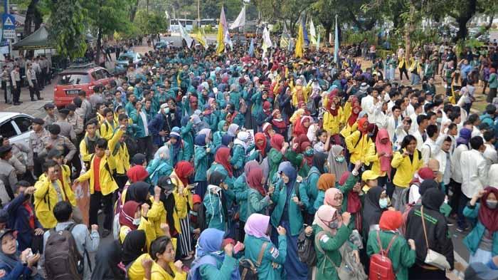 Rencana Aksi BEM PTAI dan Mahasiswa Primordial Sejabodetabek Ditunda