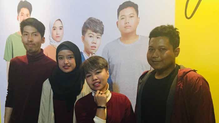 Grup Musik asal Lampung, Be7 Band Ramaikan Blantika Musik Nasional