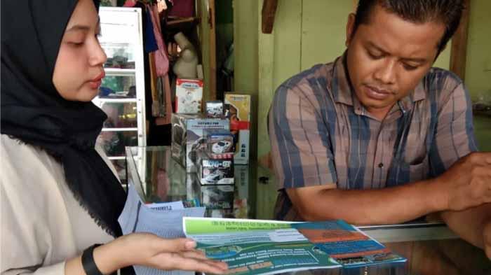 Umitra Indonesia Berikan Beasiswa hingga 75% kepada Keluarga Pedagang Kecil
