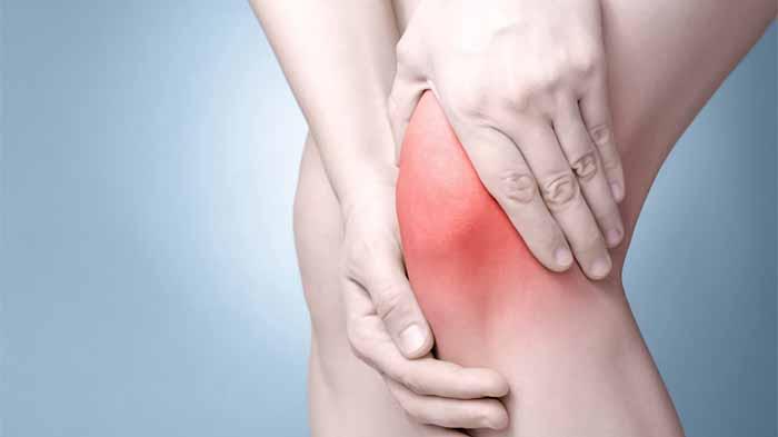 Cara Mengobati Cedera Lutut Akibat Benturan Tanpa Harus ke Dokter