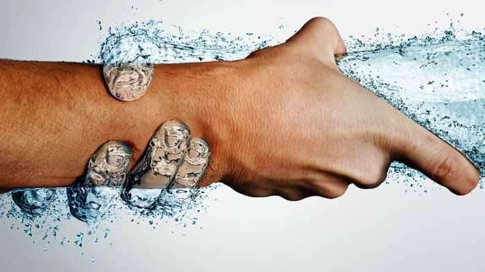 Cara Mengobati Dehidrasi