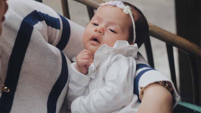 Cara Mengobati Flu pada Bayi