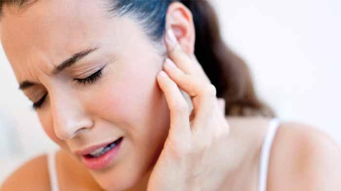 Cara Mengobati Telinga Sakit