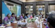 TP4K: Provinsi Aceh Akan Adopsi Pembangunan Lampung
