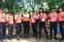 UKM Maharipal UIN Lampung Kirim Relawan Bantu Korban Gempa Palu-Donggala