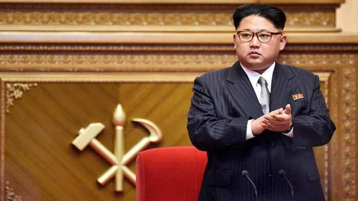 Kim Jong Un Dukung Palestina Jadi Negara Merdeka