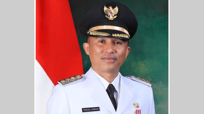 Bupati Parosil: Budaya Gotong Royong Harus Dilestarikan