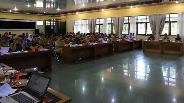 Lampung Barat Siap Sukseskan HUT ke 27 tahun dan Liwa Fair