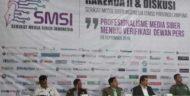 Pemprov Lampung: Masyarakat Cenderung Lebih Percaya Media Online