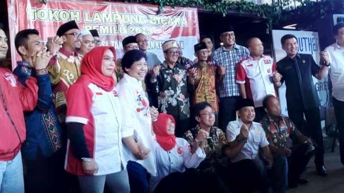 Tokoh Lampung