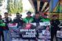 GASPOOL Turun Aksi Weekend Peduli Lombok bersama ACT Lampung