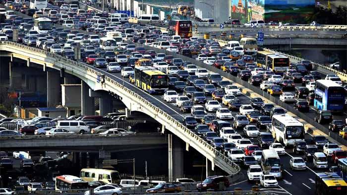 Cara Mengatasi Kemacetan Lalu Lintas yang Efektif