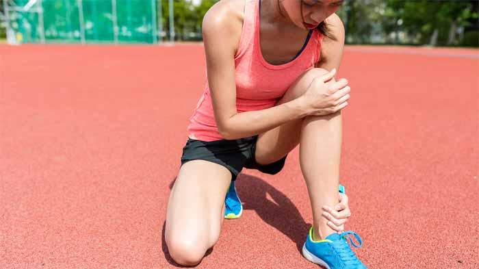 Cara Mengobati Nyeri Lutut