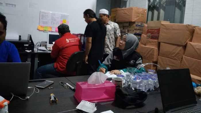 Proses Rekonstruksi Pasca Bencana di Sulawesi Tengah Masih Panjang