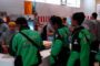 Baru Dua Hari Dibuka, HokBen Lampung Diserbu Konsumen