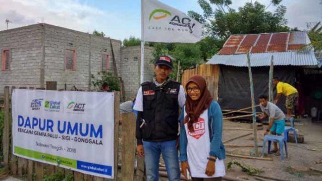 Jihan, Potret Semangat Korban Tsunami Menambal Harapan yang Retak