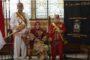 Kerajaan Sekala Brak dukung Festival Keraton dan Masyarakat Adat ASEAN ke V
