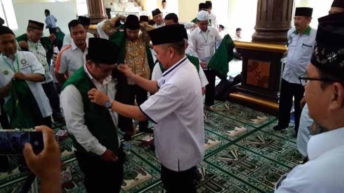 Kemenag Bandar Lampung Launching Program Zakat City