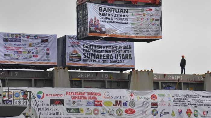 ACT Lampung Kembali Siapkan Logistik untuk Masyarakat Palu dan Donggala