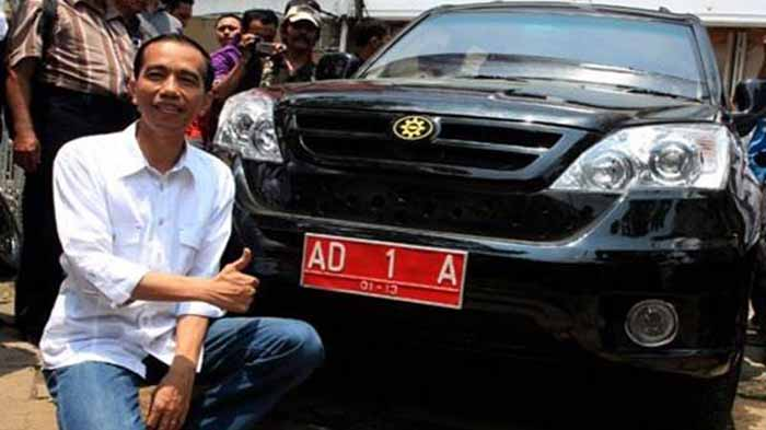Kata Pengamat Asing Tentang Jokowi; Otoriter, Reaktif hingga Anti Demokrasi