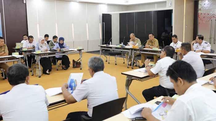Pemprov Lampung Dukung Penuh Percepatan Pengembangan Pelabuhan Panjang