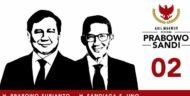 Debat Pertama Capres 2019, Ini Salah Satu Fokus Program Prabowo-Sandi