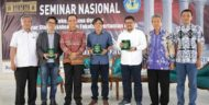 KSP: Lampung Sasaran Proyek Strategis Nasional