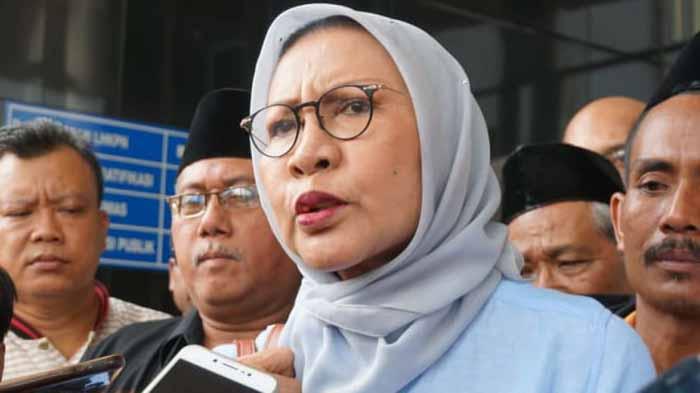 Terkait Kasus Hoaks, Tim Jokowi Bela Ratna Sarumpaet dan Salahkan BPN