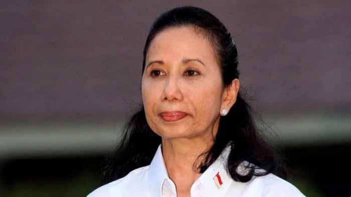 Beda, Menteri BUMN: Pelemahan Nilai Tukar Rupiah Untungkan Indonesia