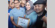 Soal Impor Beras, Sandi: Indonesia Kaya SDA, Seharusnya Berdaulat Pangan