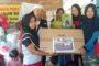 Ini Cerita Perjalanan ACT dan IBI Darmajaya Jangkau Para Korban Banjir Kelumbayan