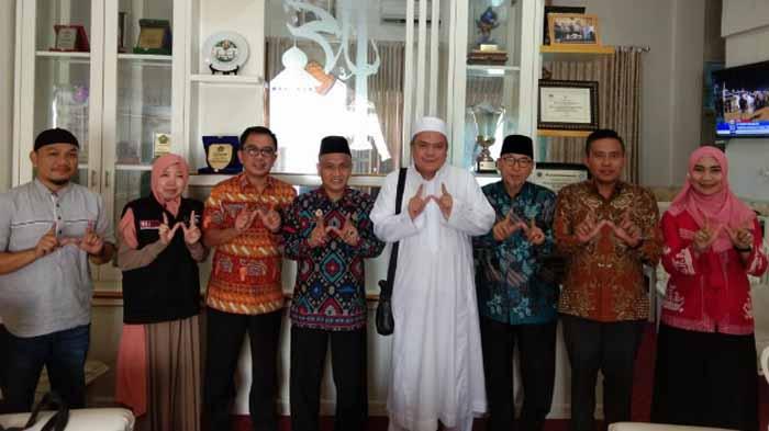 Pengurus Badan Wakaf Indonesia Provinsi Lampung Segera Dikukuhkan