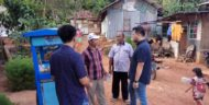 Deri Febogi Minta Pemkot Bandar Lampung Serius Atasi Persoalan Kemiskinan
