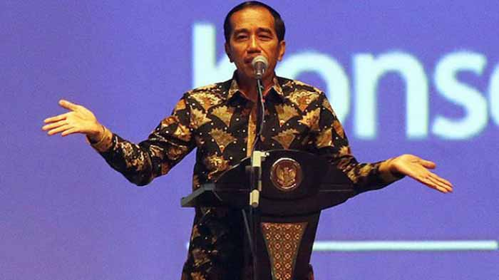 Ihwal Ide Bentuk Pusat Legislasi, Politisi PBB: Jokowi Tak Paham Konstitusi