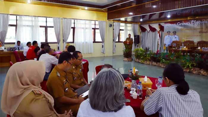 Kabupaten Lampung Barat