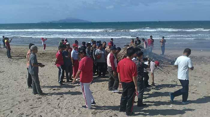 12 Pengprov Siap Terbang di Kejurnas Paramotor 2018 Lampung Selatan